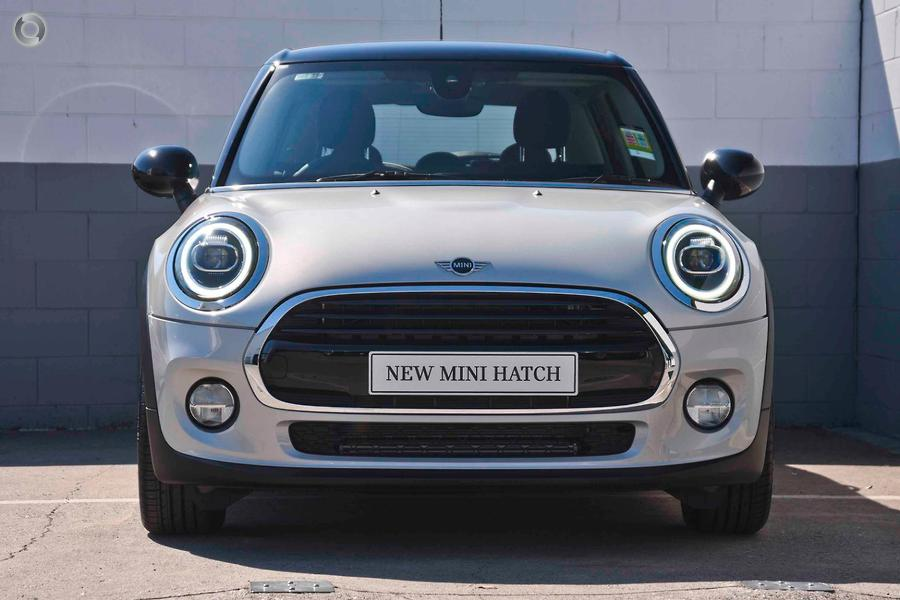 2018 MINI Hatch Cooper