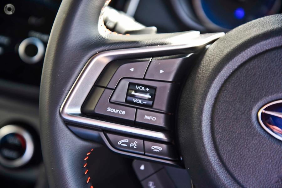 2020 Subaru XV Hybrid G5X