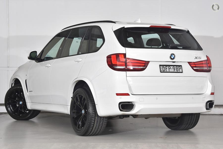 2016 BMW X5 xDrive30d