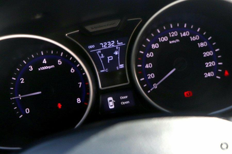 2014 Hyundai Veloster + FS3