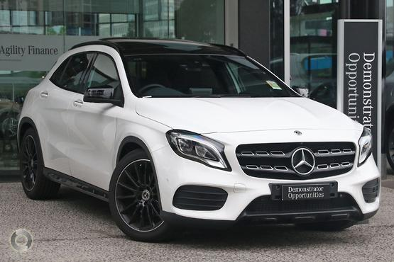 2019 Mercedes-Benz <br>GLA 250
