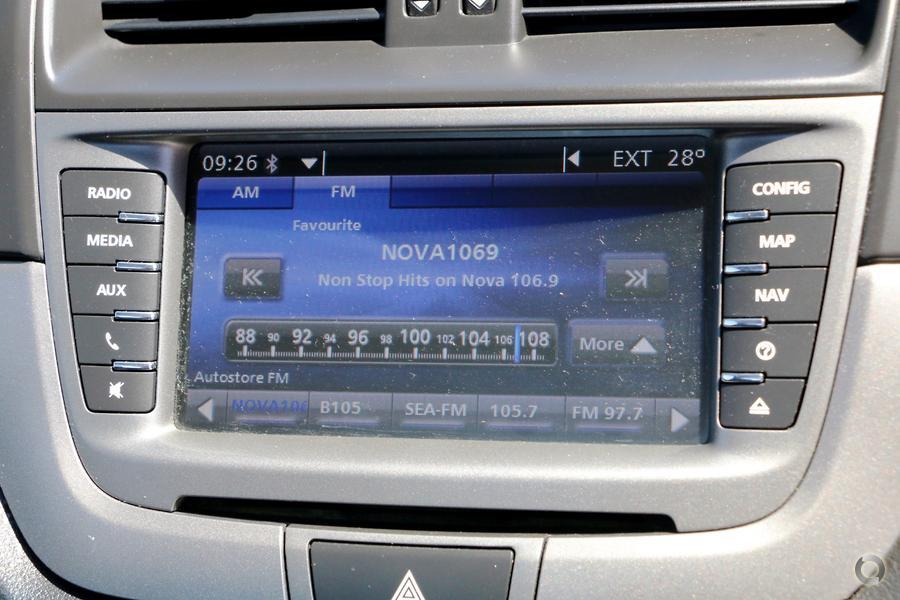 2012 Holden Ute Omega VE Series II