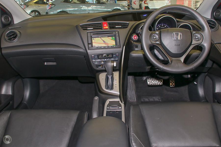2013 Honda Civic VTi-LN 9th Gen