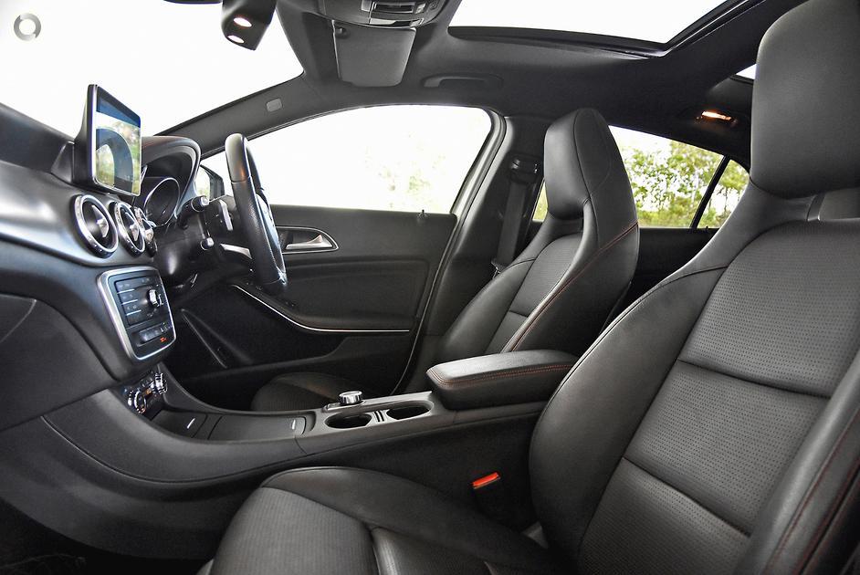 2015 Mercedes-Benz GLA 200 CDI Suv
