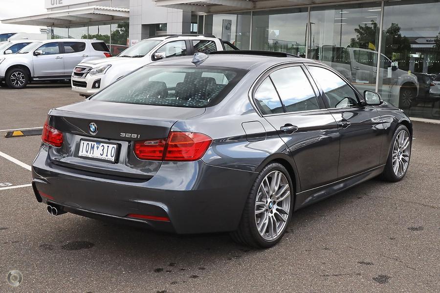 2014 BMW 328i M Sport  F30