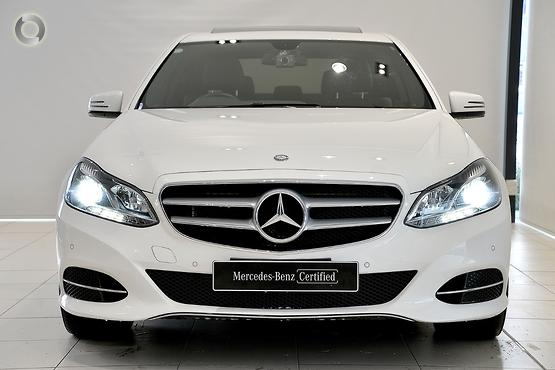 2014 Mercedes-Benz E 220 CDI