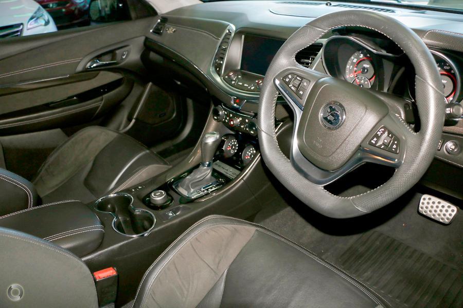 2013 Holden Special Vehicles Senator Signature GEN-F