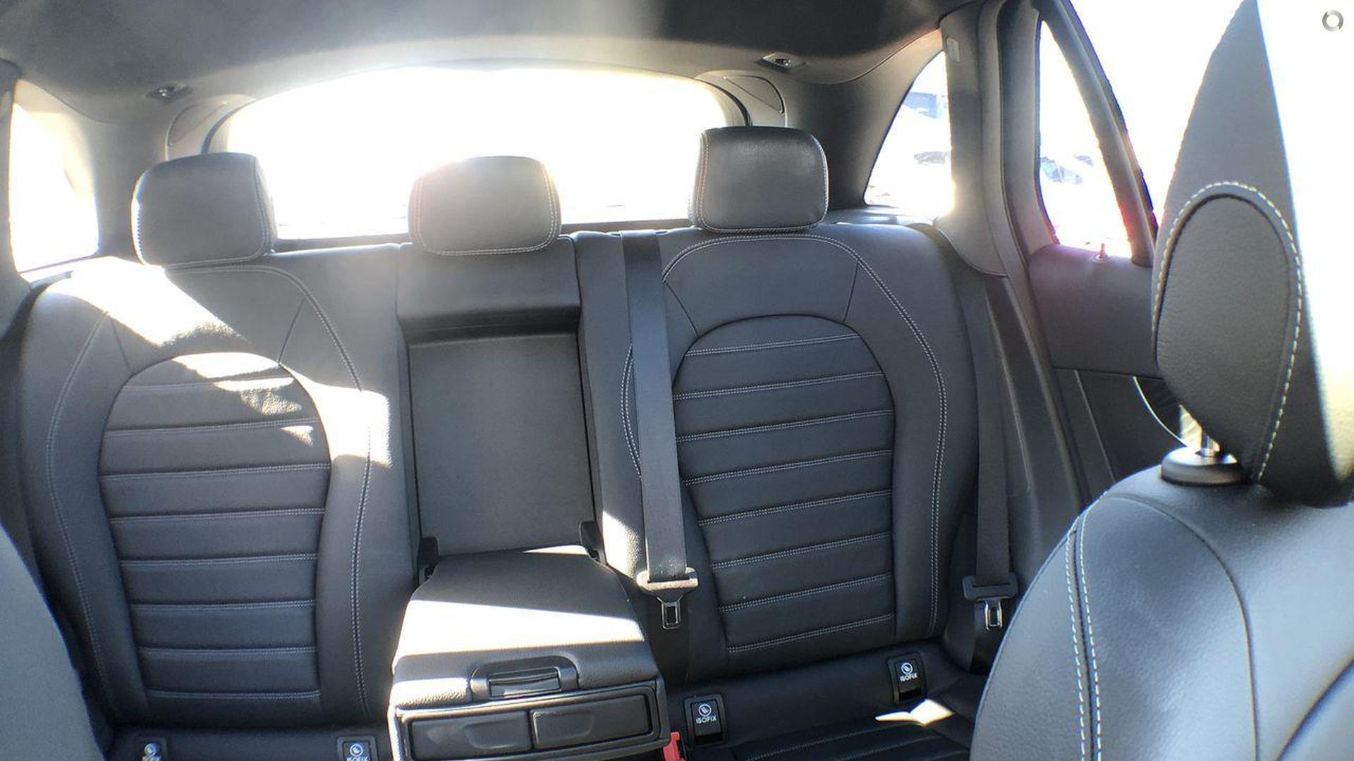2016 Mercedes-Benz GLC250  X253