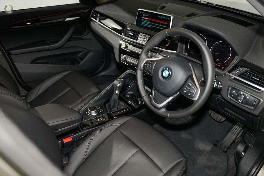 2018 BMW X1 sDrive18d