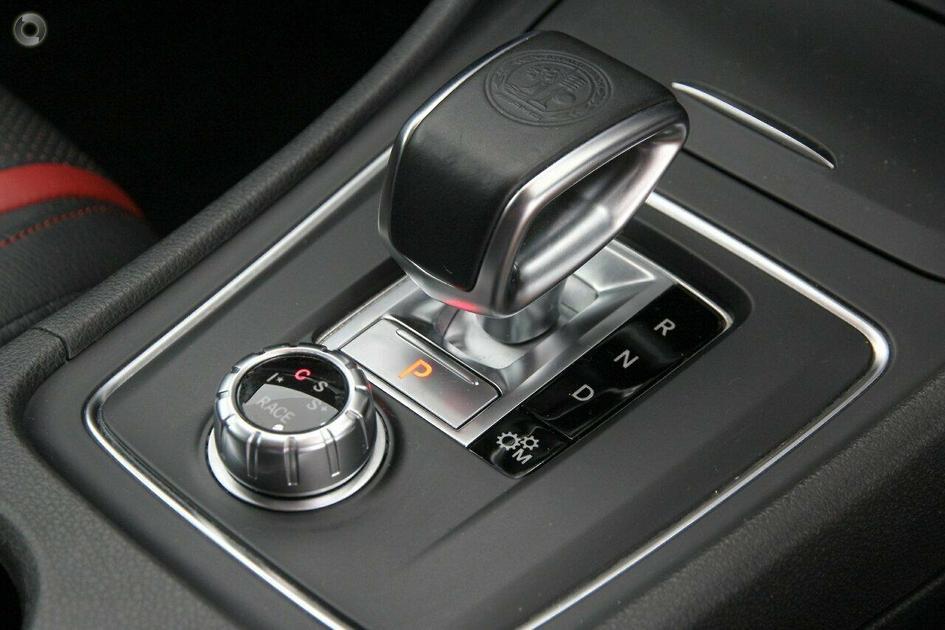 2016 Mercedes-Benz GLA 45 AMG Wagon