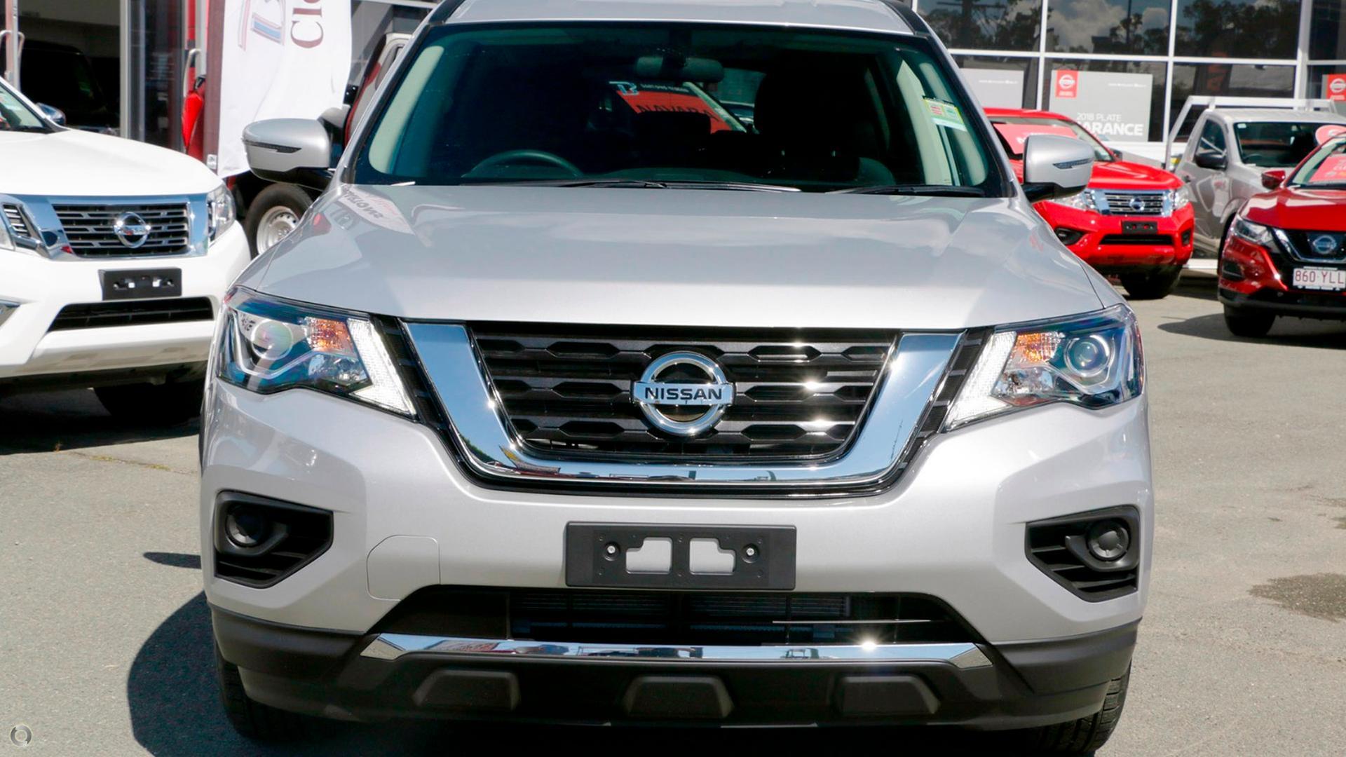 2018 Nissan Pathfinder ST R52 Series III