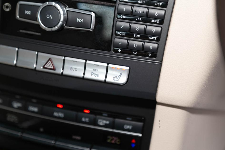 2014 Mercedes-Benz E 250 Sedan
