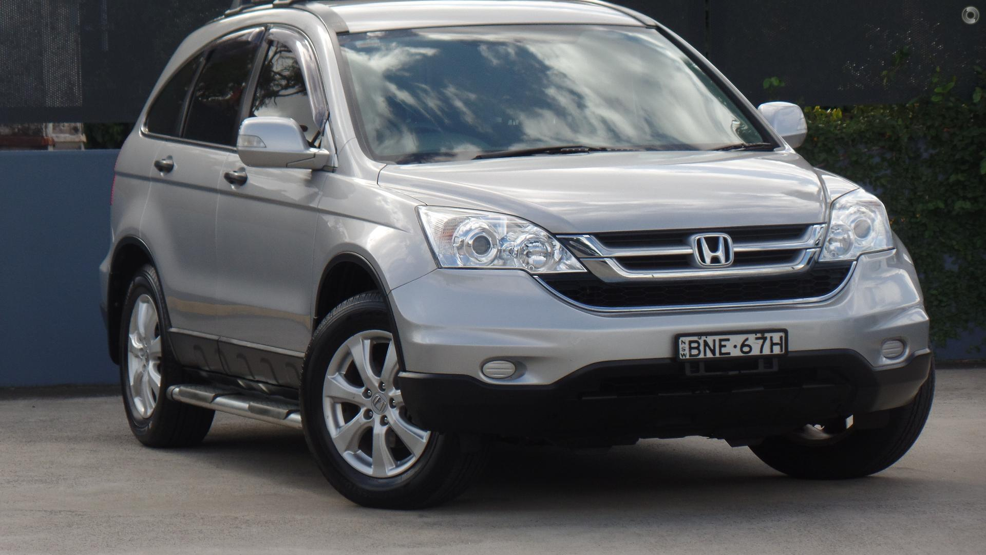 2010 Honda CR-V RE
