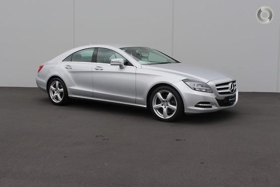 2013 Mercedes-Benz CLS 350 CDI