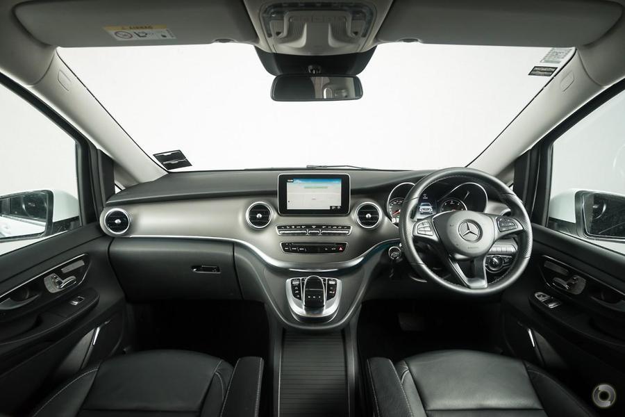 2018 Mercedes-Benz V 250 Wagon