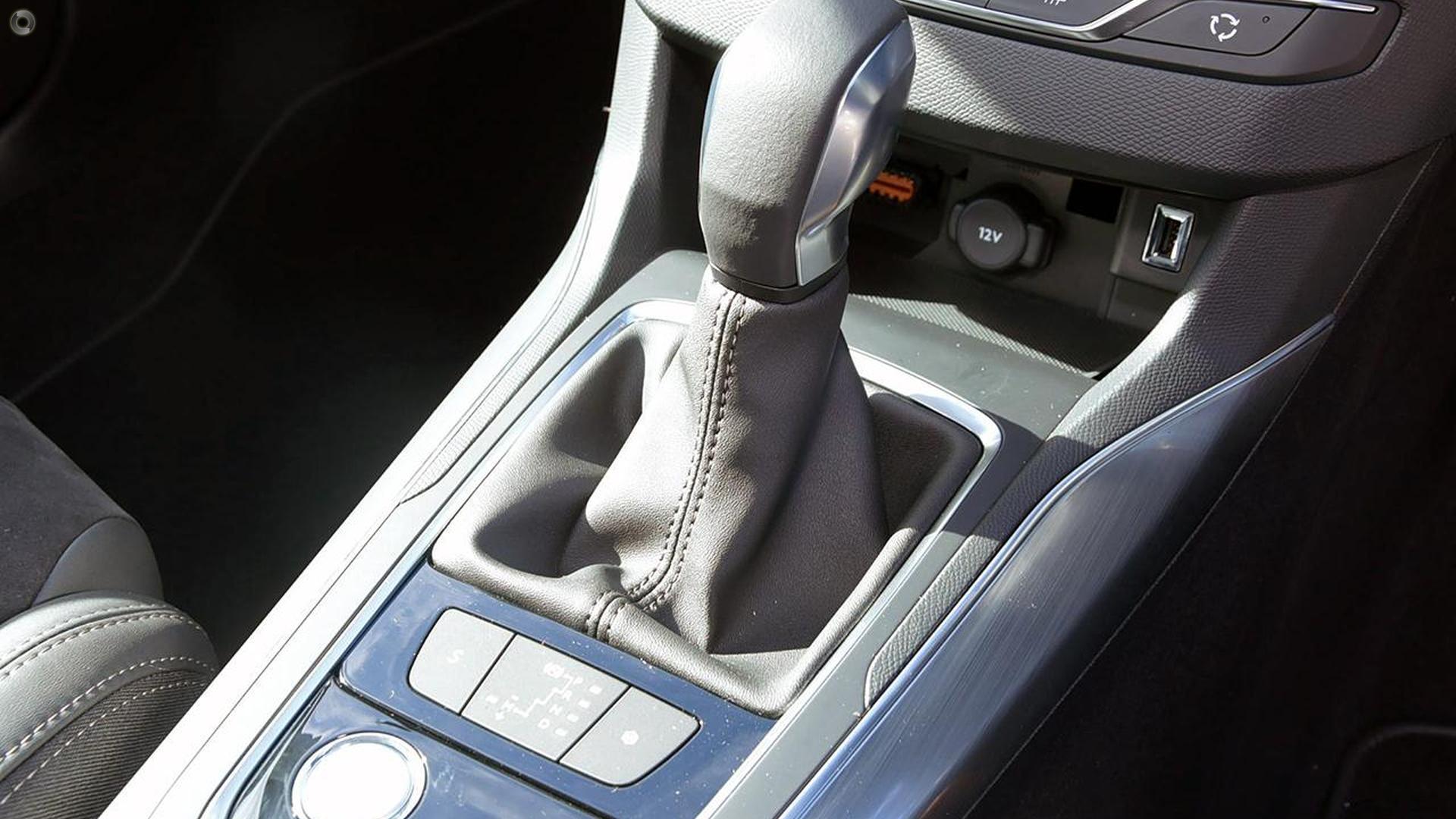 2018 Peugeot 308 Allure T9