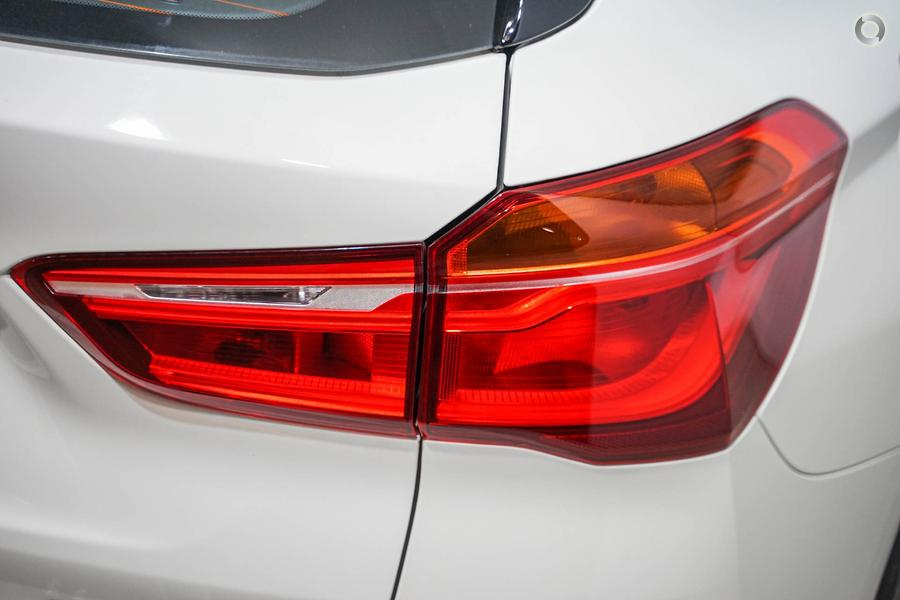 2019 BMW X1 xDrive25i