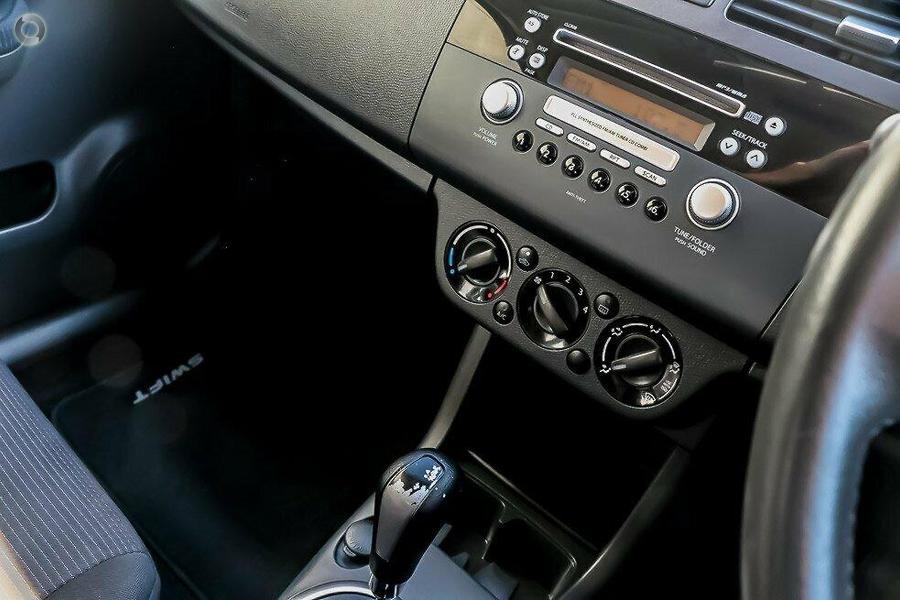 2007 Suzuki Swift  RS415