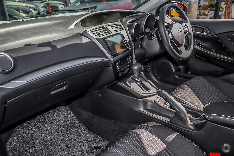 2015 Honda Civic VTi-S 9th Gen