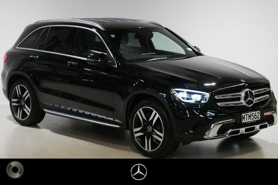 2020 Mercedes-Benz <br>GLC 300