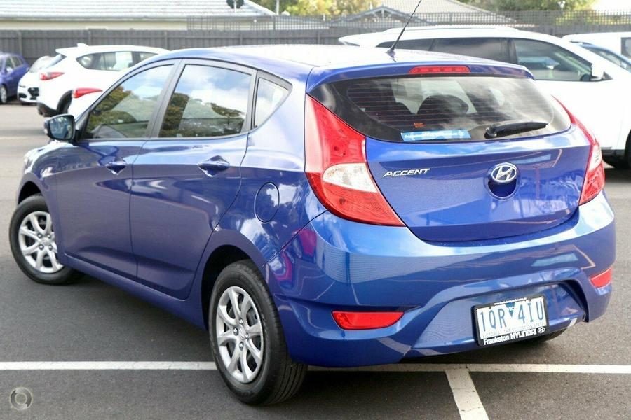 2014 Hyundai Accent Active RB2
