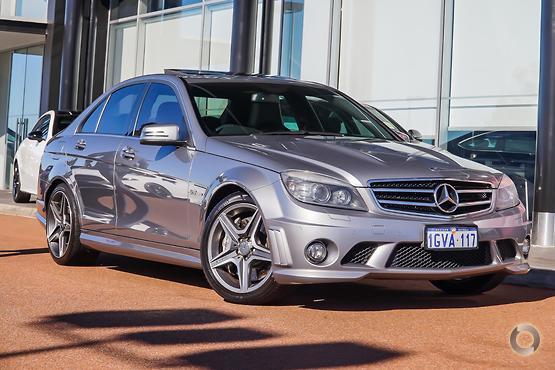 2010 Mercedes-Benz <br>C-CLASS