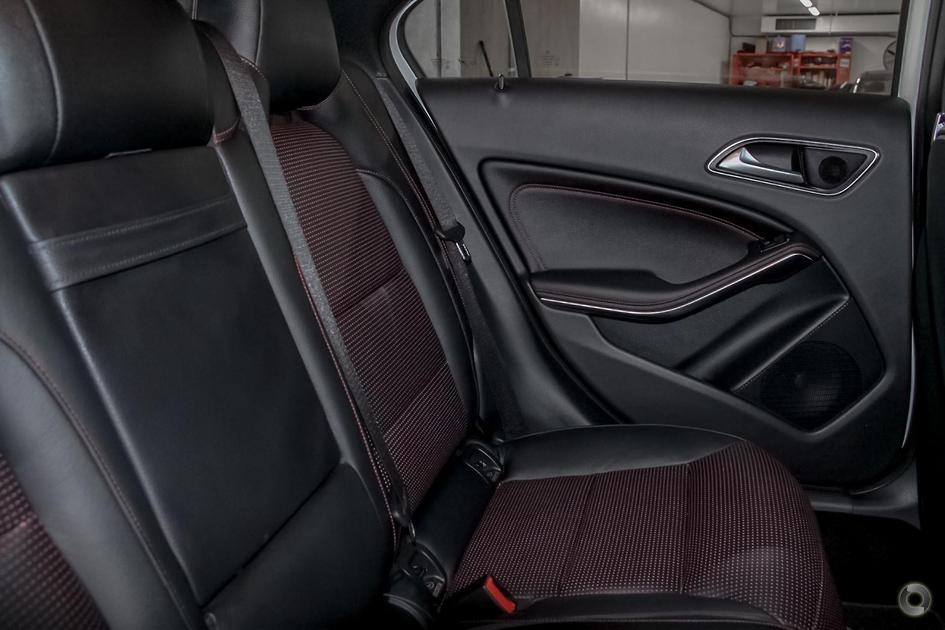 2015 Mercedes-Benz A 45 AMG Hatch