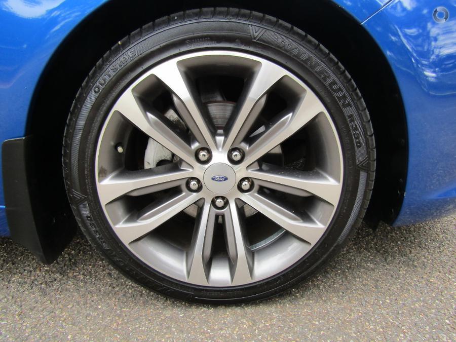 2015 Ford Falcon XR6 FG X