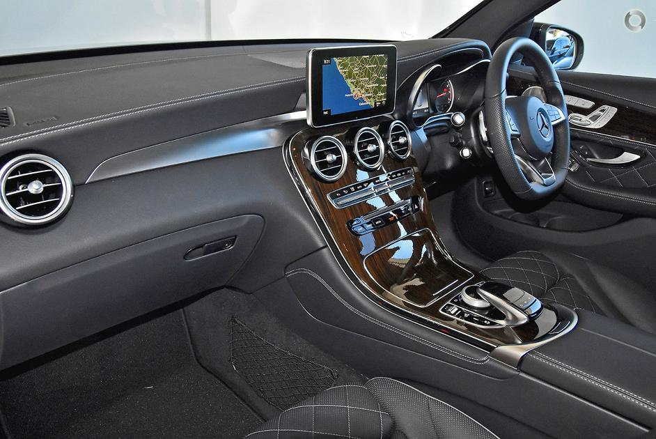 2019 Mercedes-Benz GLC 43 Suv