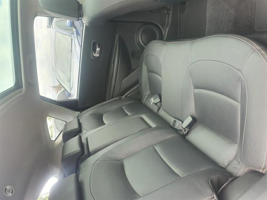 2010 Nissan Dualis Ti