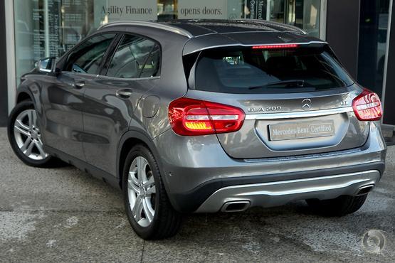 2014 Mercedes-Benz GLA 200 CDI