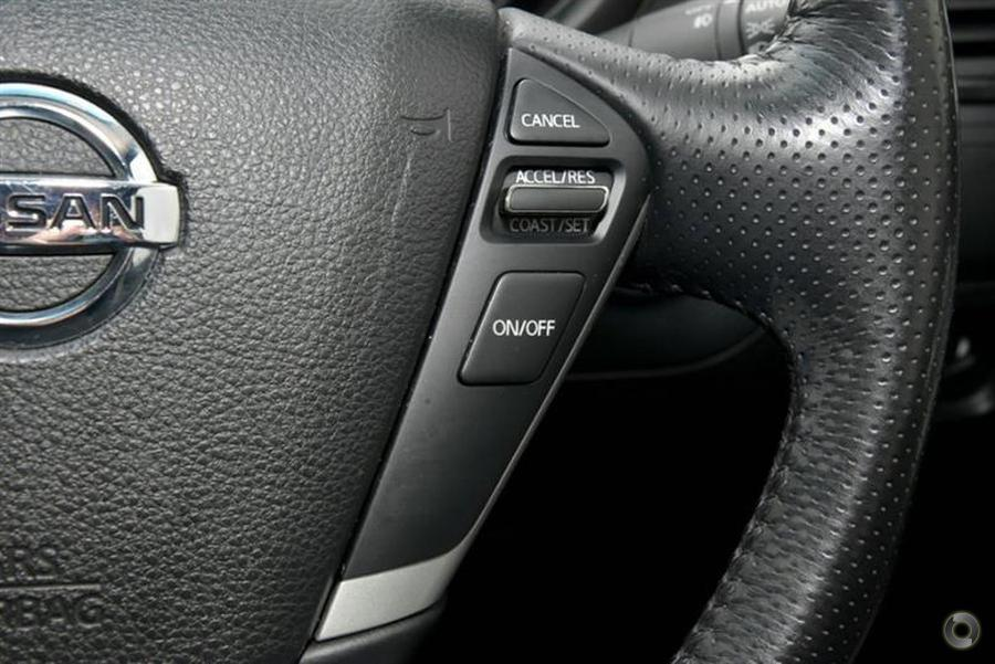 2013 Nissan Murano ST