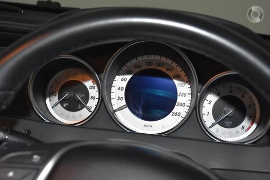 2011 Mercedes-Benz C 250 BLUEEFFICIENCY