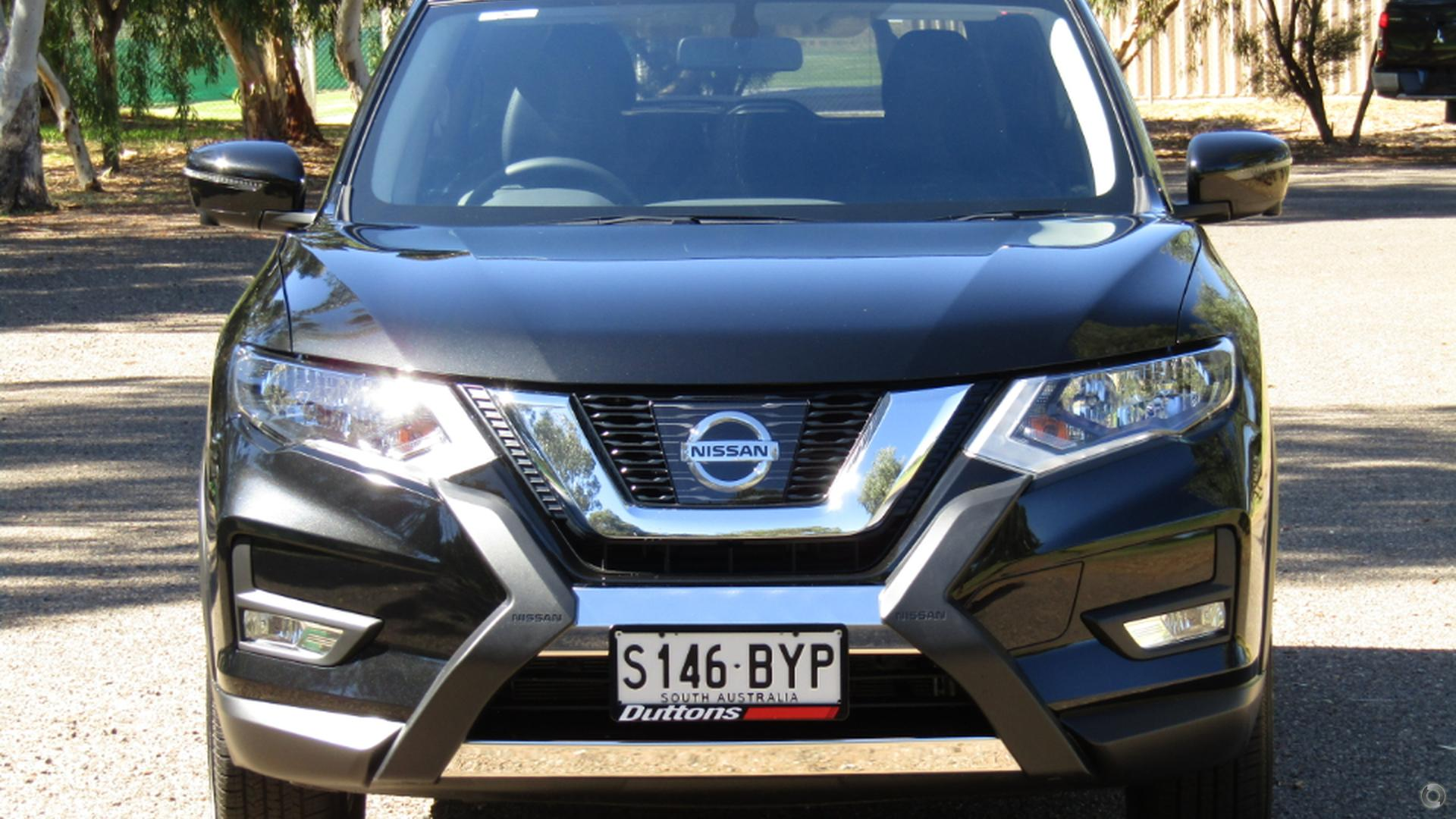 2018 Nissan X-Trail T32 Series II