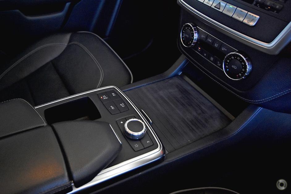 2012 Mercedes-Benz ML 350 Suv