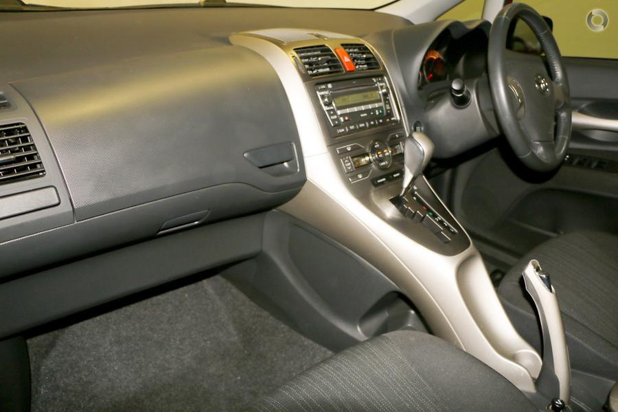 2008 Toyota Corolla Levin ZR ZRE152R