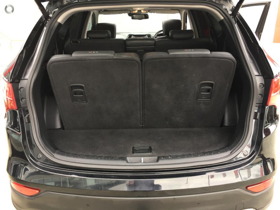 2015 Hyundai Santa Fe SR DM3 Series II