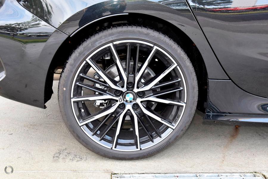 2020 BMW 118i M Sport