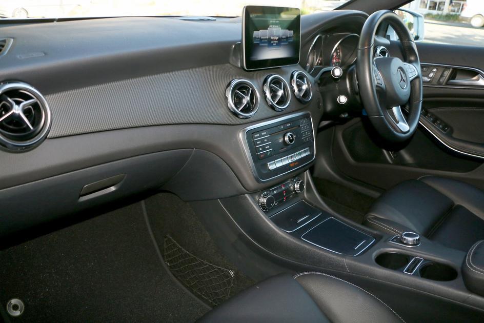 2018 Mercedes-Benz GLA-CLASS Wagon