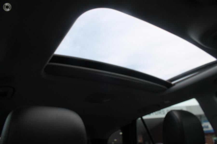 2011 Hyundai Santa Fe Highlander CM