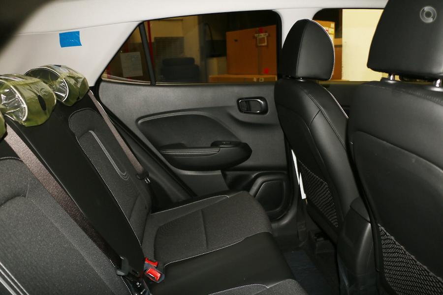 2019 Hyundai Venue Elite QX