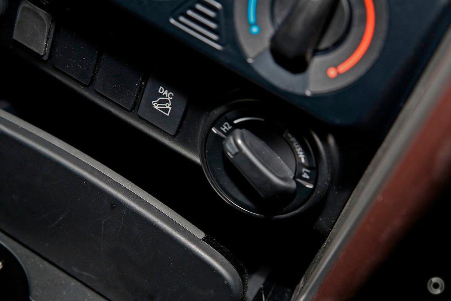 2018 Toyota Fortuner GXL GUN156R