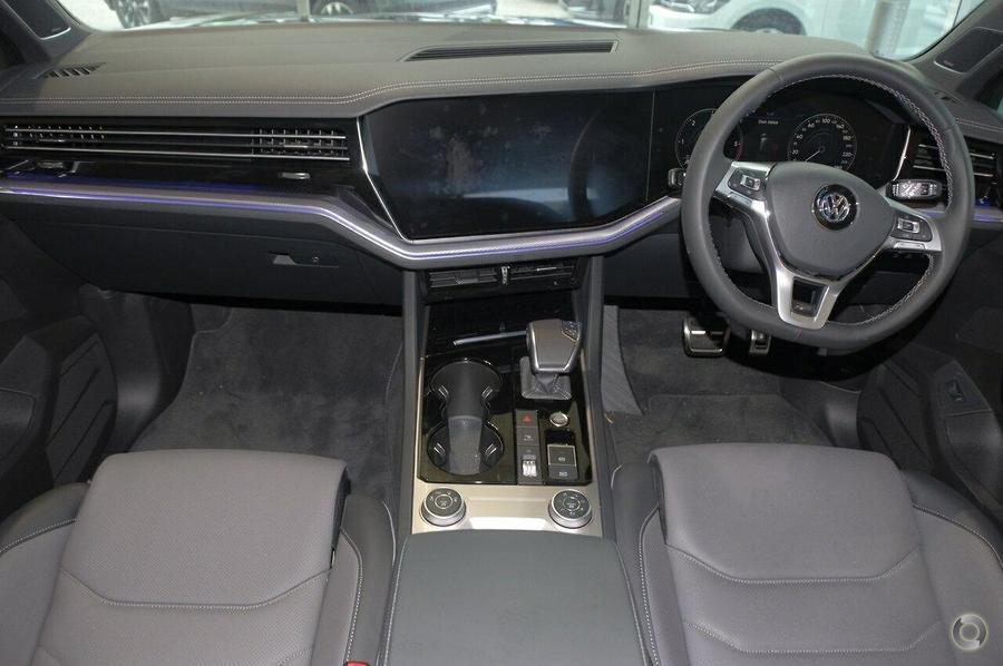 2019 Volkswagen Touareg 190TDI Premium CR