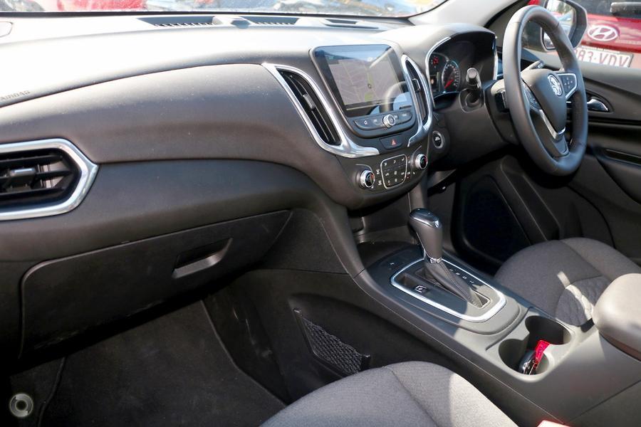 2019 Holden Equinox LT EQ