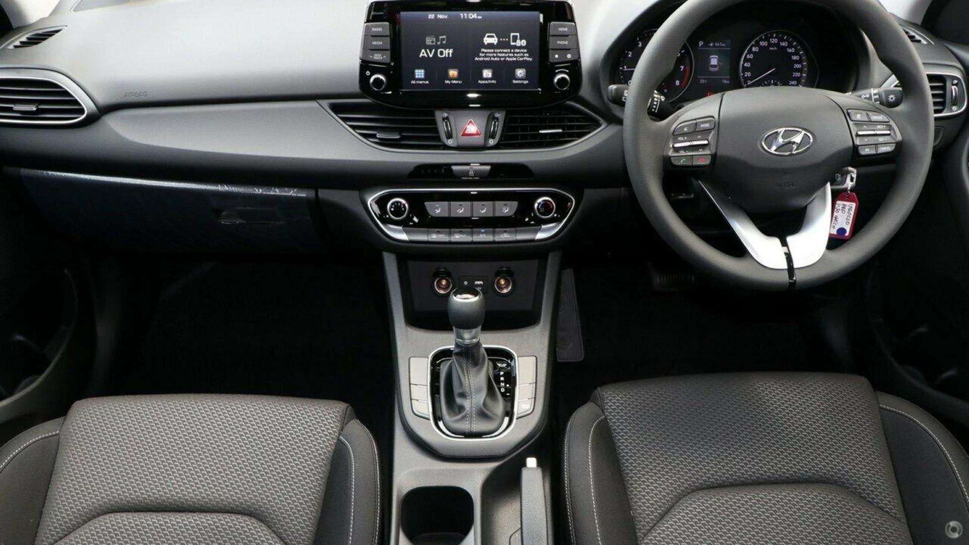 2019 Hyundai I30 Go PD.3