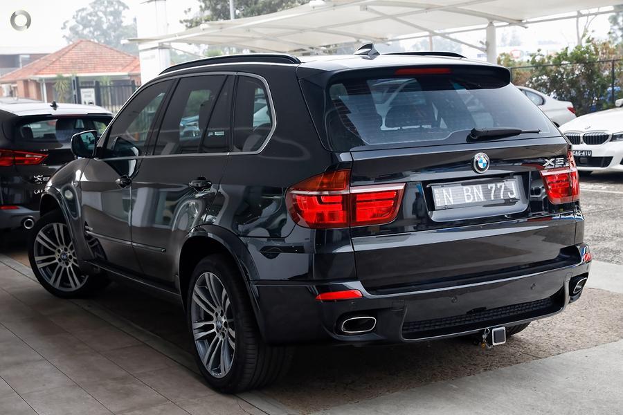 2011 BMW X5 xDrive30d