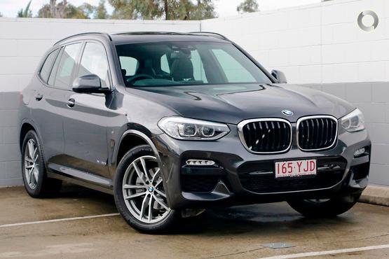 2017 BMW X 3 xDrive20d