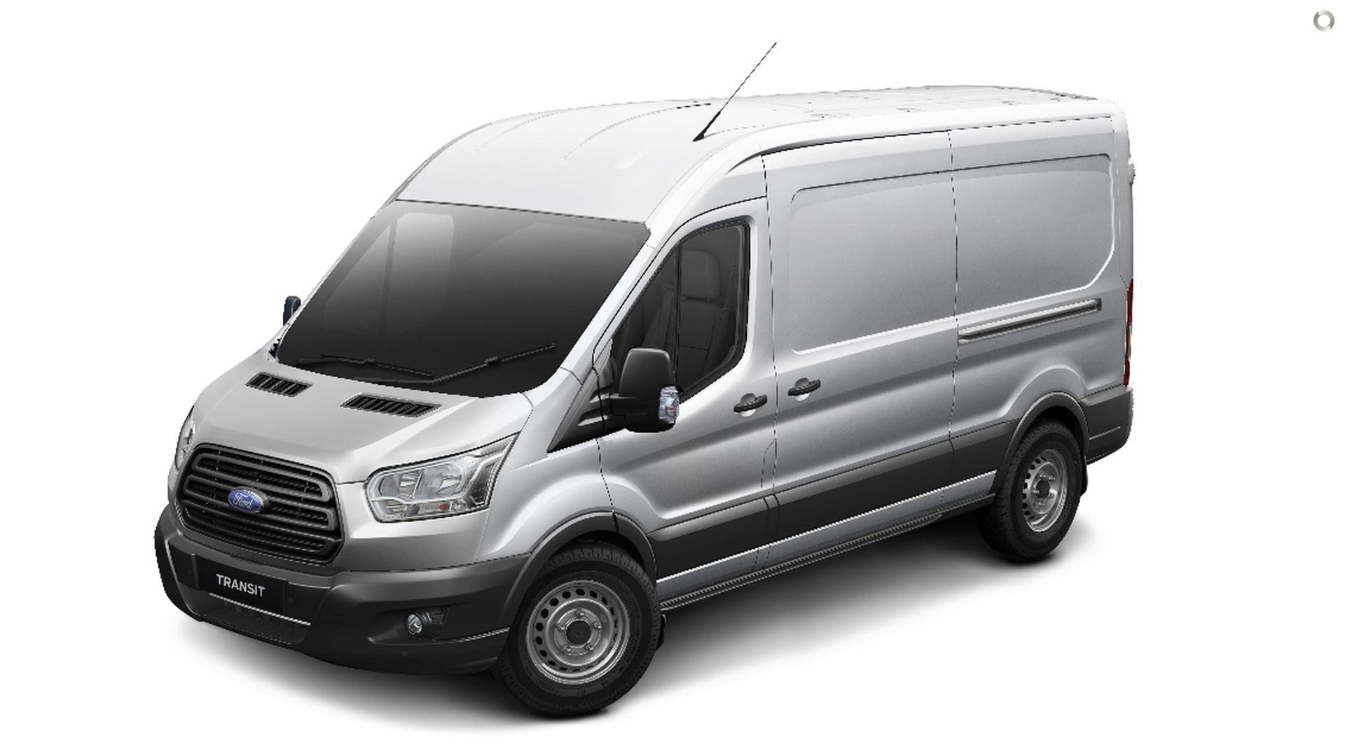 2018 Ford Transit 350L VO