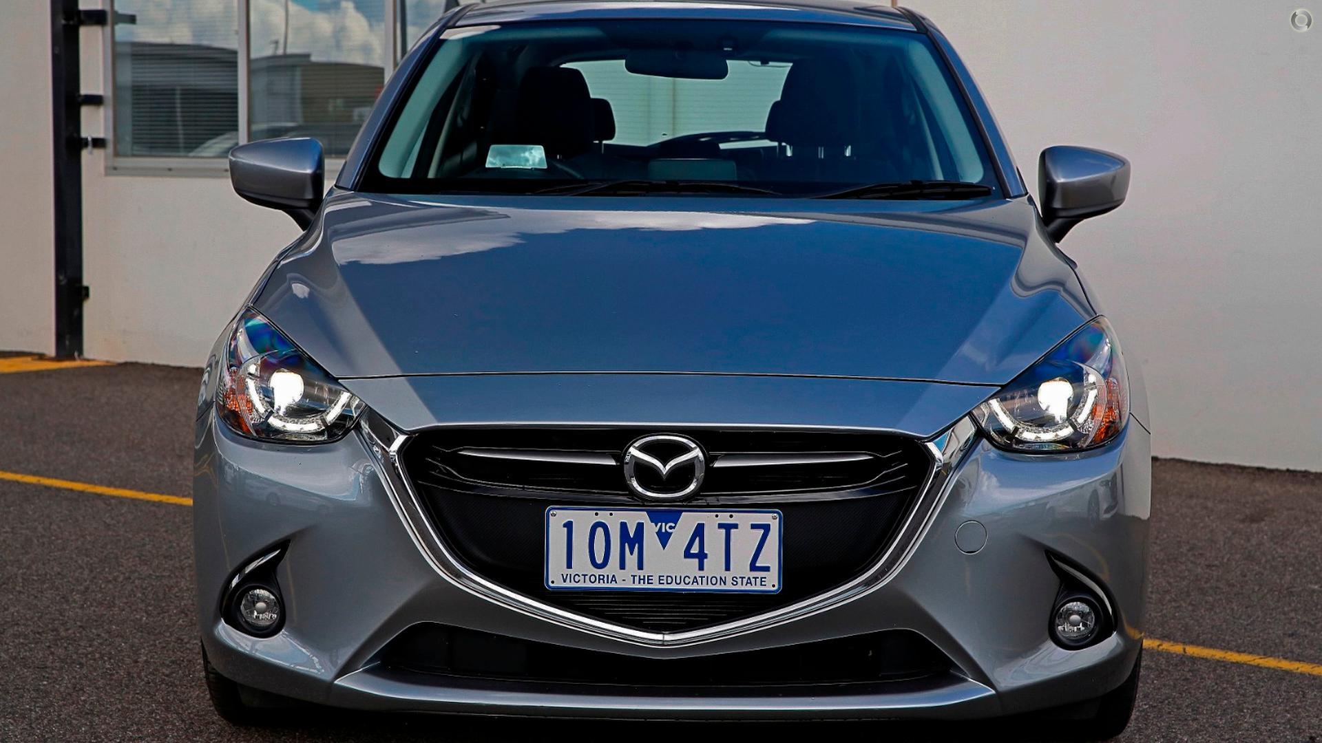 2015 Mazda 2 Genki DJ Series