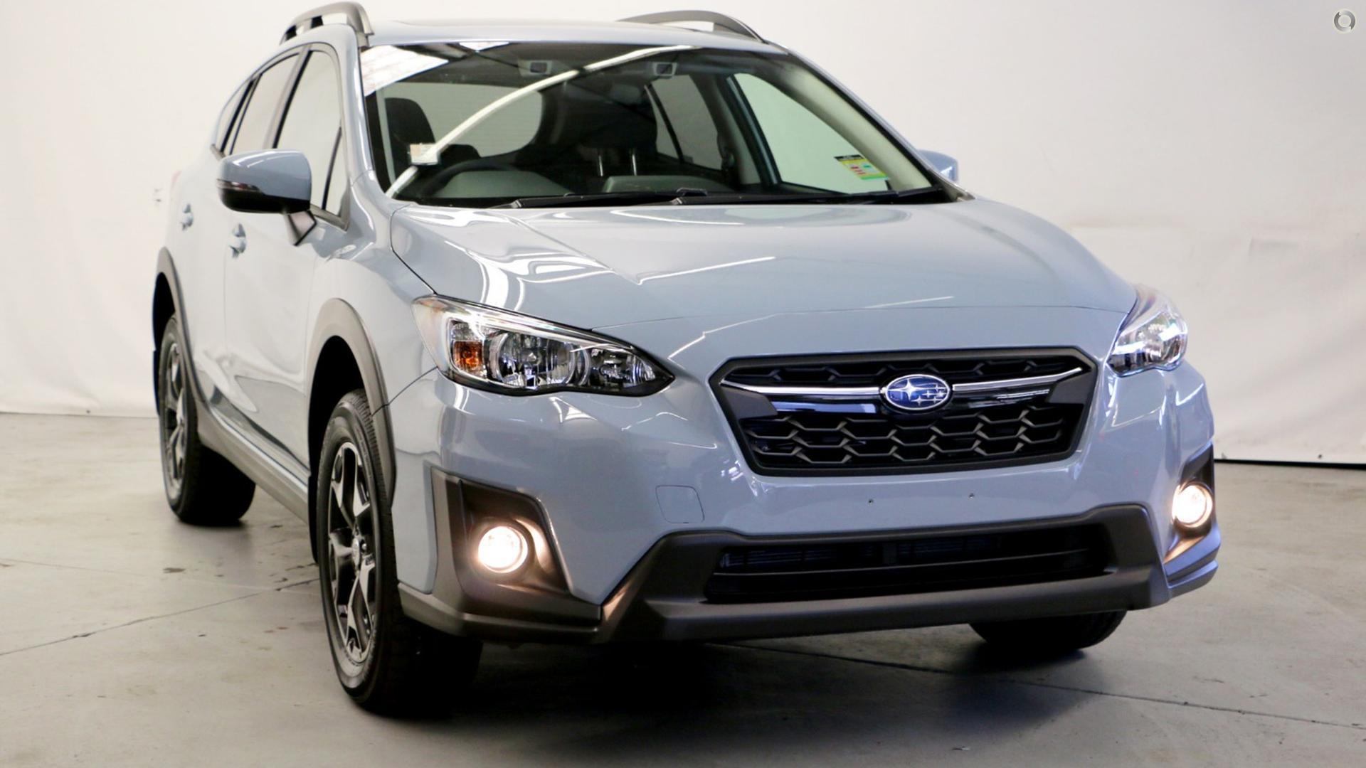 2019 Subaru Xv 2.0i Premium G5X